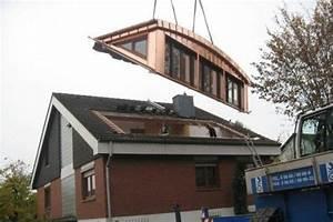 Dach Ausbauen Kosten : problemlos den wohnraum erweitern wohnen regional online ~ Lizthompson.info Haus und Dekorationen