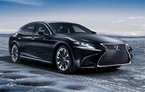 Elã Ctric by Lexus Goes Directly Electric
