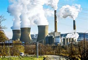 Pa. coal plants pressured to curb air pollution
