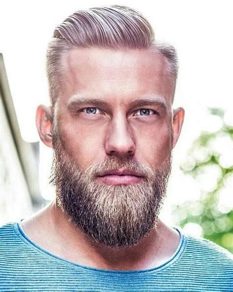 A Complete Guide For The 5 Balanced Beard Looks In 2019