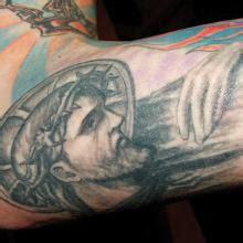 god  ink  tattooed vicar reader profile