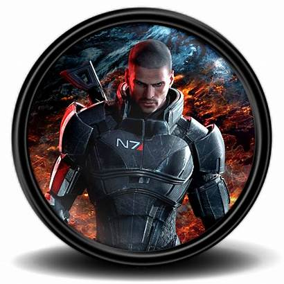 Mass Effect Icon Icons Softicons