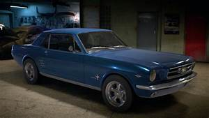 Ford Mustang Coupé (1965) | Need for Speed Wiki | FANDOM powered by Wikia