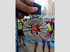 22nd Edition of Standard Chartered Hong Kong Marathon