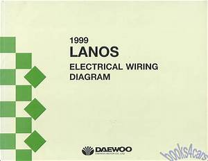 Daewoo Lanos Manuals At Books4cars Com
