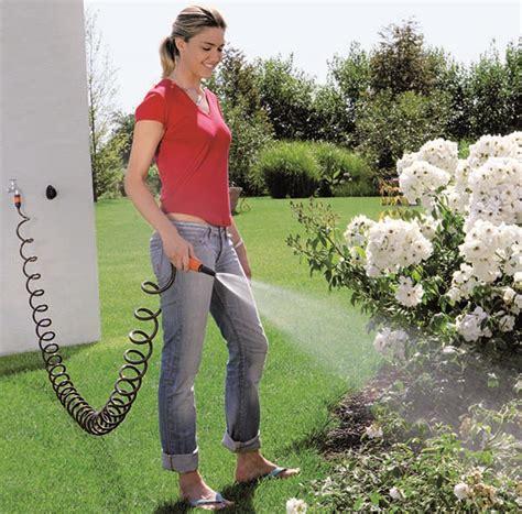 tubi da giardino tubi per l irrigazione giardino