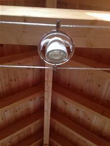 Holzdecke Led Beleuchtung : beleuchtung im holzhaus was ist zu beachten blockhaus ~ Sanjose-hotels-ca.com Haus und Dekorationen