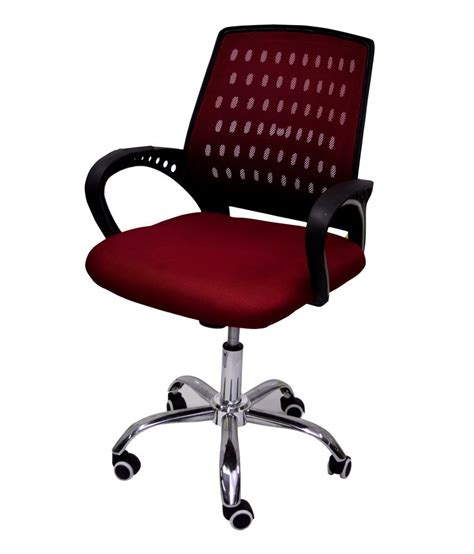 compare pansy furniture office chairs price india