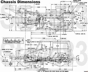 Early Bronco Wire Harness Routing : early bronco frame dimensions ~ A.2002-acura-tl-radio.info Haus und Dekorationen