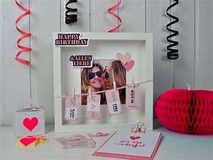Geschenk Zur Geburtstagsparty Gifts Of Love