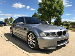 2004 Bmw M3 Smg For Sale On Bat Auctions