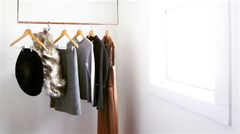 Closet Minimalist by 5 Reasons To Become A Wardrobe Minimalist And How To Do It