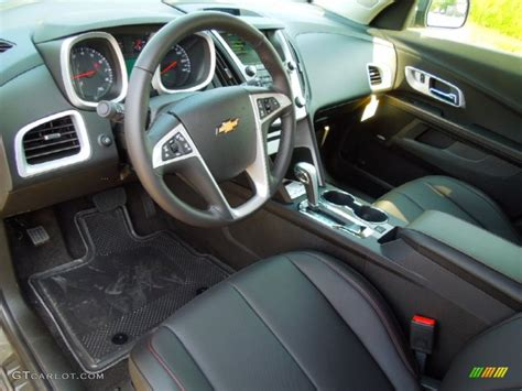 automotive service manuals 2012 chevrolet equinox interior lighting jet black interior 2013 chevrolet equinox lt photo 69529572 gtcarlot com