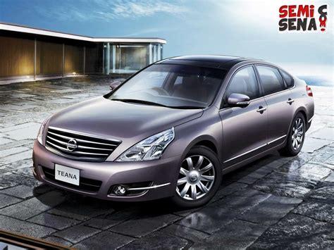 Review Nissan Teana by Harga Nissan Teana Review Spesifikasi Gambar September