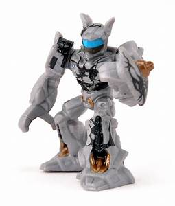 Megatron vs Battle Jazz - Reflector @ TFW2005