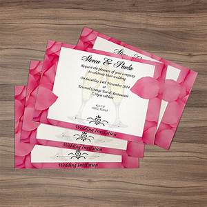 order lightning fasttm wedding invitations With wedding invitations online fast