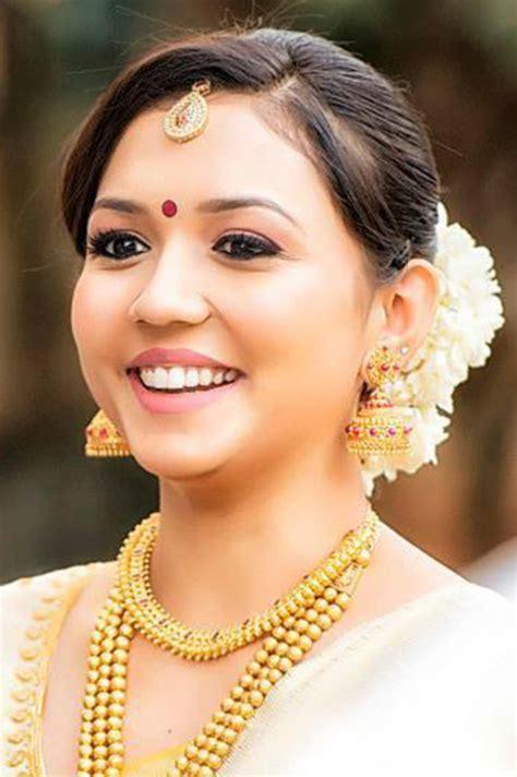 south indian bridal makeup  bridal makeup ideas expert tips