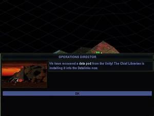 Sid Meier's Alpha Centauri Part #2 - Gaia's landing