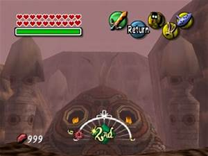 The Message of Majora's Mask – Zelda Dungeon