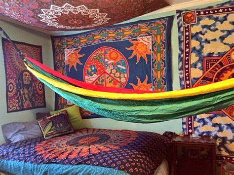 Trippy Bedroom Decor by Trippy Room Home In 2019 Hippy Room Hippy Bedroom