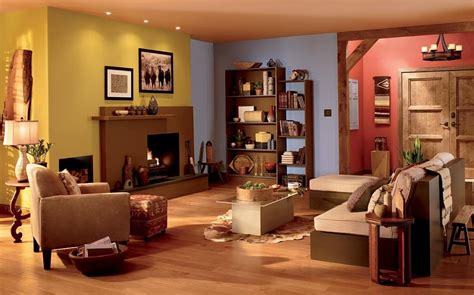 26 Behr Paint Ideas For Living Rooms, Living Room New