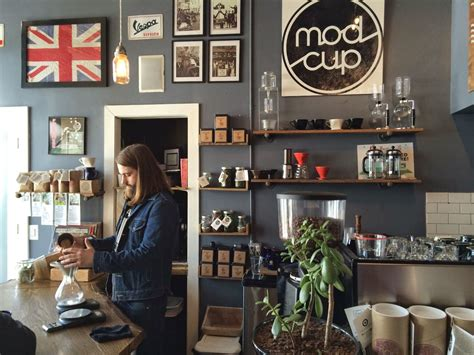 Treehouse coffee is a jersey city gem, nestled in the streets of the jc's west side. 貓先生的咖啡之旅: modcup coffee company (Jersey City, NJ)   Coffee company, Jersey city, Coffee