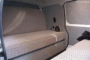 Suzuki Carry Camper