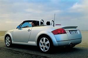 Audi Tt 180 : audi tt roadster 1 8 5v turbo quattro 180 pk mk1 1999 parts specs ~ Farleysfitness.com Idées de Décoration