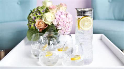 bicchieri di design bicchieri di design novit 224 e freschezza in tavola