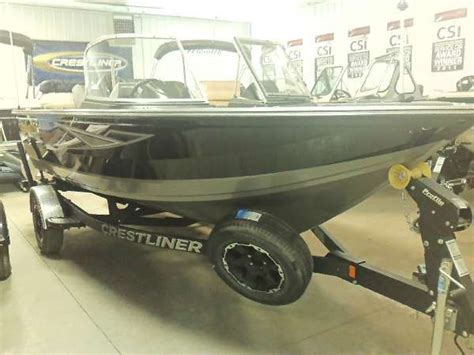 Craigslist Grand Forks Boats by Crestliner New And Used Boats For Sale In Nd