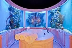 Comme  U00e0 L U0026 39 Aquarium    Mais  U00e0 La Maison