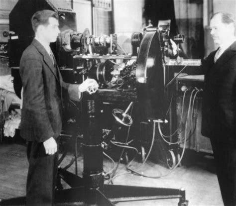 Image result for 1928 - Ernst F. W. Alexanderson gave the first public demonstration of television.