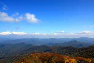 Blue Ridge Mountains Virginia