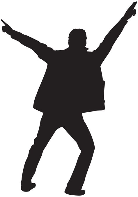 Disco Clipart Animated Dancing Man Disco Animated Dancing