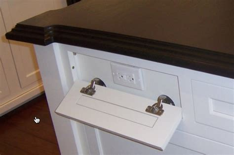 kitchen island receptacle what s so special about an electrical receptacle home 1990