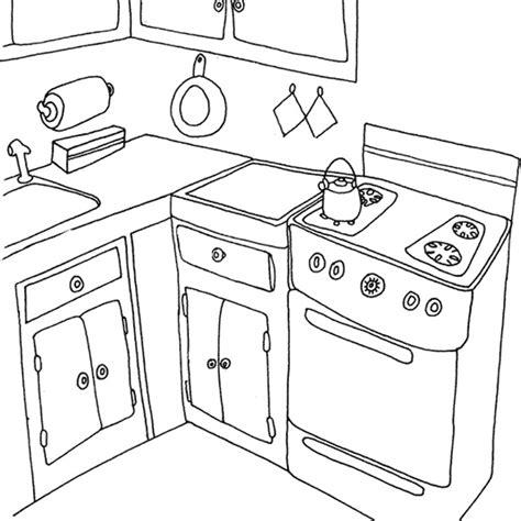 dessins cuisine coloriage cuisine les beaux dessins de autres à imprimer