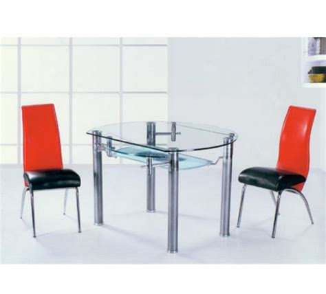 glass dining tables glass top tables dining furniture