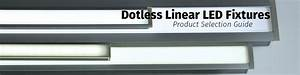 How To Build Dotless Led Linear Fixtures And Bars Using