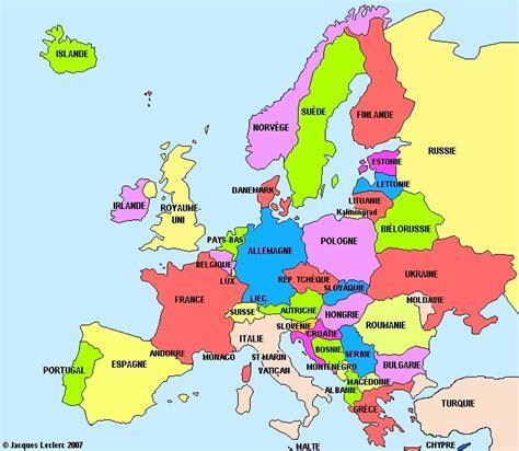 La Carte Du Monde Europe by Carte D Europe Image 187 Carte Du Monde Carte Du Monde