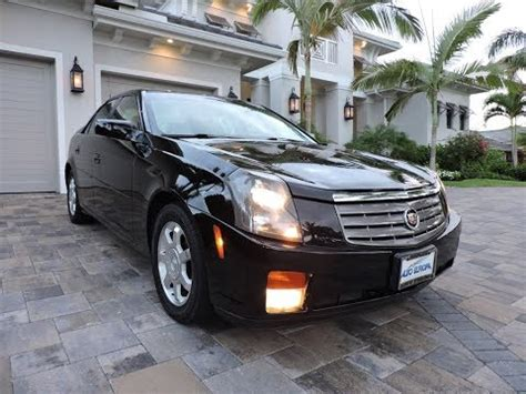 car owners manuals for sale 2004 cadillac cts head up display 2004 cadillac cts sedan for sale by auto europa naples youtube