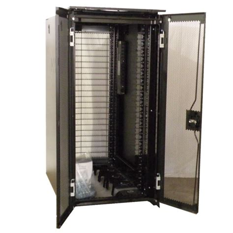 dell 2420 24u server rack cabinet racks 2410 computer