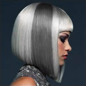 temporary hair extensions for wedding pelo color gris 2016 newhairstylesformen2014