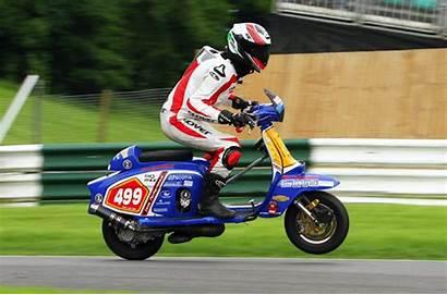 Lambretta Racing Parts Casa Scooter Bgm Team