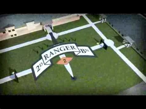 2nd ranger battalion memorial 2d battalion ranger memorial mp4