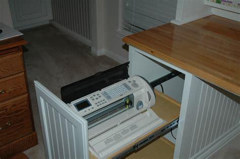 scrapbook desk  mark brown  lumberjockscom