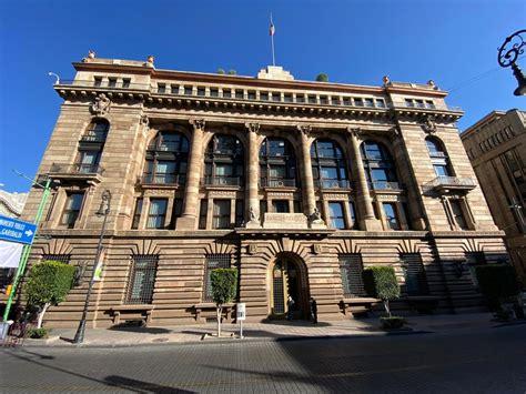 Autonomía y supeditación del Banco de México - Proceso