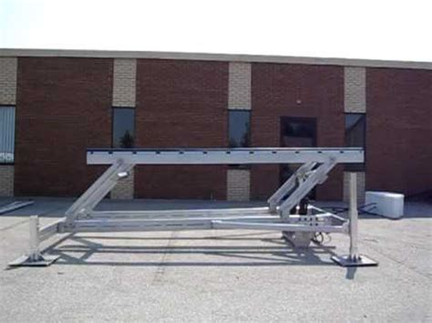 Boat Lift Float And Drop In Place by Sunstream Sunlift Boat Lift Doovi