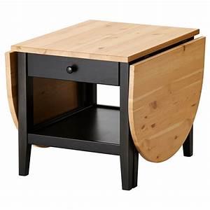 Ikea Table Basse : arkelstorp table basse noir 65 x 140 x 52 cm ikea ~ Teatrodelosmanantiales.com Idées de Décoration