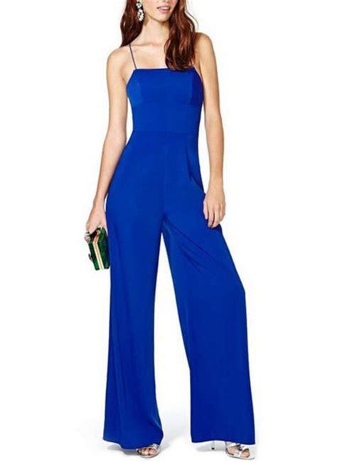 Dressy Jumpsuits Evening Wear | newhairstylesformen2014.com