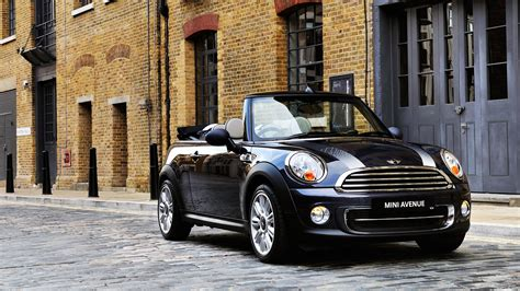 Mini Cooper Convertible 4k Wallpapers by Mini Cooper Hd Wallpaper Background Image 2560x1440